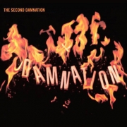 The Damnation Of Adam Blessing - The Second Damnation (Coloured LP)