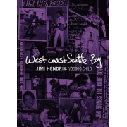 Jimi Hendrix ‎- West Coast Seattle Boy: Voodoo Child (Blu-ray)