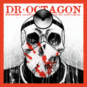 Dr. Octagon ‎- Moosebumps: An Exploration Into Modern Day Horripilation (2LP)