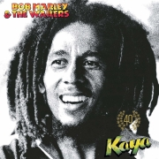 Bob Marley & The Wailers - Kaya: 40th Anniversary (2LP)