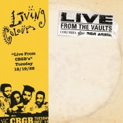 Living Colour - From The Vault: Live From CBGB'S (2LP)
