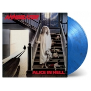 Annihilator - Alice In Hell (Coloured LP)