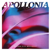 Garden City Movement - Apollonia (CD)