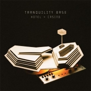 Arctic Monkeys - Tranquility Base Hotel + Casino (LP)