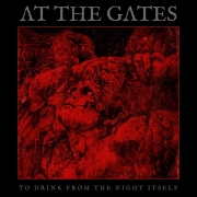 At The Gates - To Drink From The Night Itself (LP)