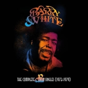 Barry White - The Complete 20th Century Records Singles (1973-1979) (3CD)