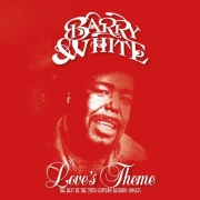 Barry White - Love's Theme: The Best Of The 20th Century Records Singles (CD)