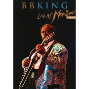 B.B. King - Live At Montreux 1993 (DVD)