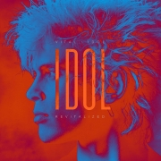 Billy Idol - Vital Idol: Revitalized (2LP)