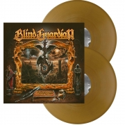 Blind Guardian - Imaginations From The Other Side (Coloured 2LP)