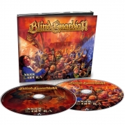 Blind Guardian - A Night At The Opera (Digi 2CD)