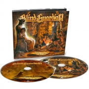 Blind Guardian - Tales From The Twilight World (Digi 2CD)