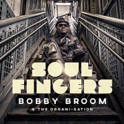 Bobby Broom - Soul Fingers (CD)