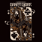 Brant Bjork - Mankind Woman (Coloured LP)