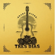 Brant Bjork - Tres Dias (Coloured LP)