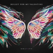 Bullet For My Valentine - Gravity (Coloured LP)