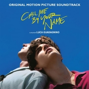 O.S.T. - Call Me By Your Name (2LP)