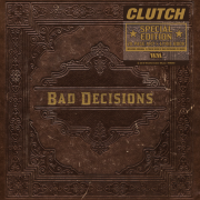 Clutch - Book Of Bad Decisions (Limited Earbook CD)