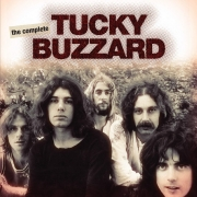 Tucky Buzzard - Complete Ticky Buzzard (5LP Box Set)