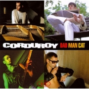 Corduroy - Dad Man Cat (LP)