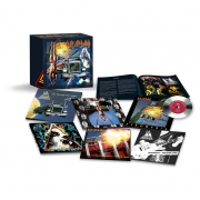 Def Leppard - CD Collection: Vol.1 (7CD Box Set)