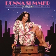 Donna Summer - On The Radio: Greatest Hits Vol. I & II (2LP)