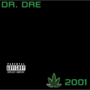 Dr. Dre - Chronic 2001 (2LP)