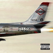 Eminem - Kamikaze (Coloured LP)