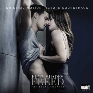 O.S.T. - Fifty Shades Freed: The Final Chapter (2LP)