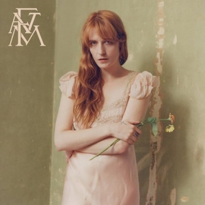 Florence + The Machine - High As Hope (CD)
