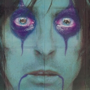 Alice Cooper - From The Inside (Coloured LP)