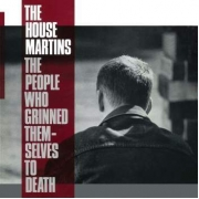 The Housemartins - The People Who Grinned Themselves to Death (LP)