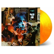 Alice Cooper - The Last Temptation (Coloured LP)