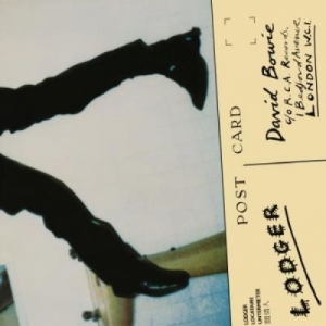 David Bowie - Lodger (LP)