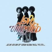 Love Unlimited - The UNI, MCA & 20th Century Records Singles 1972-1975 (CD)