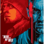 Various ‎– The Man From Mo Wax O.S.T. (Coloured 2LP)