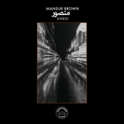 Mansur Brown - Shiroi (CD)