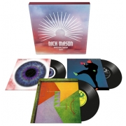 Nick Mason - Unattended Luggage (3LP Box Set)