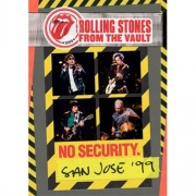 The Rolling Stones - From The Vault: No Security San Jose '99 (DVD)