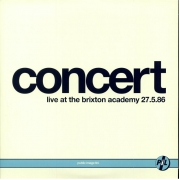 Public Image Limited - Live At Brixton Academy 1986 (2LP)