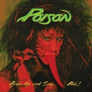 Poison - Open Up And Say Ahh! (LP)