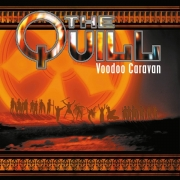 The Quill - Voodoo Caravan (LP+CD)