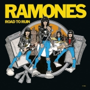 Ramones - Road To Ruin: 40th Anniversary (Deluxe 3CD+LP Box Set)