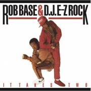 Rob Base & DJ EZ Rock - It Takes Two (Coloured LP)
