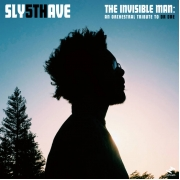 Sly5thAve - The Invisible Man: An Orchestral Tribute To Dr. Dre (2LP)