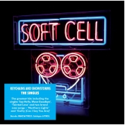 Soft Cell - The Singles: Keychains & Snowstorms (CD)