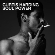Curtis Harding - Soul Power (CD)
