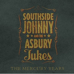 Southside Johnny And the Asbury Jukes - The Mercury Years (3CD Box Set)