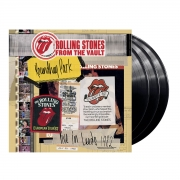 The Rolling Stones - Live In Leeds 1982 (3LP+DVD)