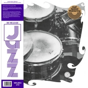 Stuff Combe - Stuff Combe 5 + Percussion (CD)